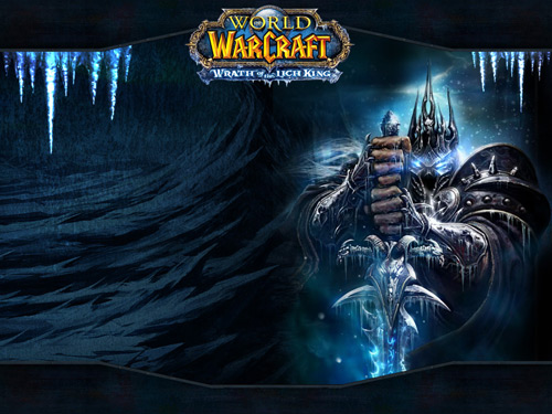 world of warcraft wrath of the lich king pictures. Wrath of The Lich King